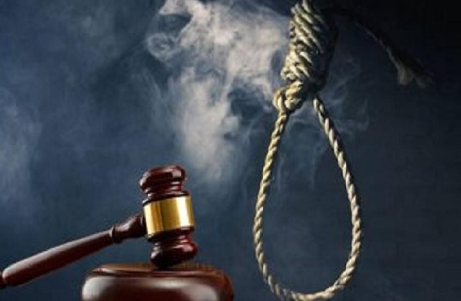 الإعدام لعاطل في اتهامه بسرقة مسن وقتله بمنطقة عين شمس