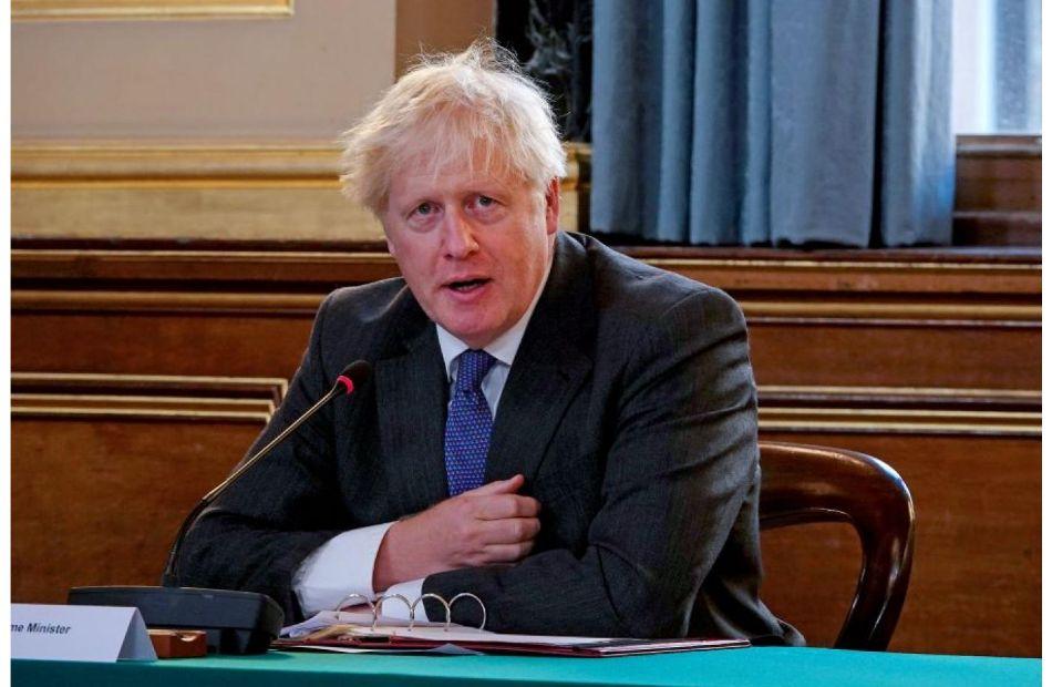 رئيس وزراء بريطانيا علاقتنا بفرنسا تاريخية ولا يمكن الإضرار بها