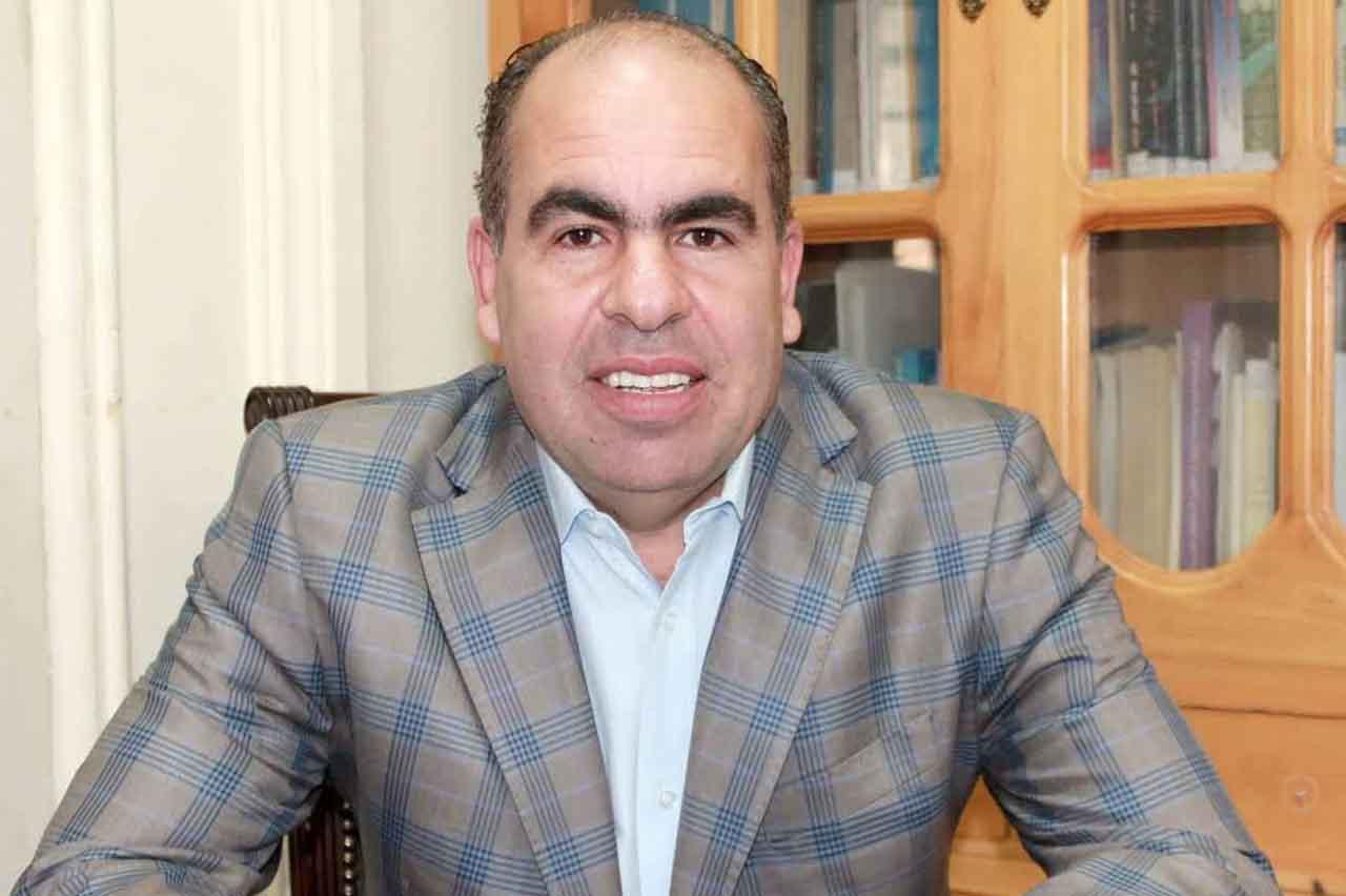 ياسر الهضيبي الدولة المصرية أثبتت بالدليل أنها تسير بخطى ثابتة في ملف حقوق الإنسان