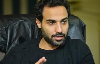 «السفاح» و«العارف».. أحمد فهمي يكشف عن أخر أعماله الفنية الجديدة