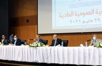 رئيس الاتحاد المصري لمقاولي التشييد والبناء: نعمل على إزالة كافة العقبات التي تقابل الأعضاء