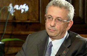 """مصطفى البرغوثي: الخطوة الضرورية الآن """"تشكيل قيادة وطنية موحدة بمشاركة الجميع"""""""