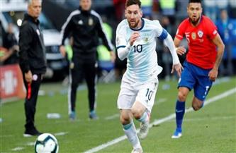 تصفيات مونديال 2022: استئناف المنافسات بقمة بين الأرجنتين وتشيلي
