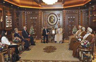 رئيس الوزراء الفلسطيني في عُمان.. ويثمن مساعي السلطنة في دعم مبادرات السلام