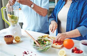 8 نصائح لوقاية كبار السن وأصحاب الأمراض المزمنة والحوامل من الإصابة بكورونا