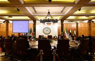 المشاركون بمنحة ناصر للقيادة الدولية يستهلون فعاليات اليوم الثاني بزيارة جامعة الدول العربية
