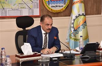 زيادة أتوبيسات مشروع نقل الركاب بمدينة مرسى مطروح إلى 27 أتوبيسًا | صور