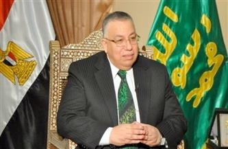 """نقيب الأشراف يهنئ الرئيس السيسي بعد حصوله على وسام """"القائد"""""""