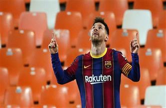 برشلونة يعمل على التفاصيل الأخيرة لتقديم عرض جديد لميسي