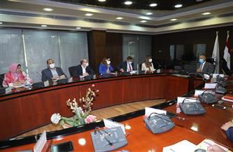 وزير النقل: جار تقييم العروض الفنية والمالية لتوريد 100 جرار جديد للسكة الحديد