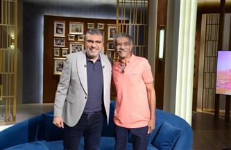 سيد رجب في ضيافة عمرو الليثي في «واحد من الناس».. الجمعة| صور