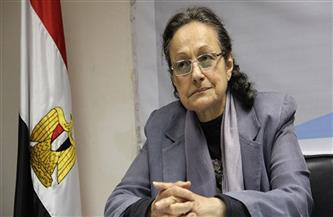 سكينة فؤاد:  قرارات الرئيس السيسي تشكل علامة مضيئة للقضاء ودعم مسيرة المرأة المصرية