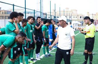 مد اختبارات كرة القدم للناشئين والبراعم بنادي «زد إف سي» لموسم 2021/2022