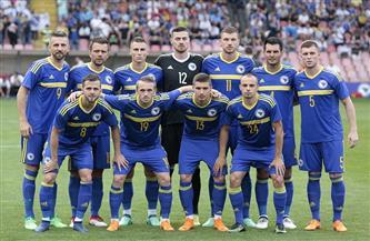 التعادل السلبي يخيم على ودية البوسنة والجبل الأسود