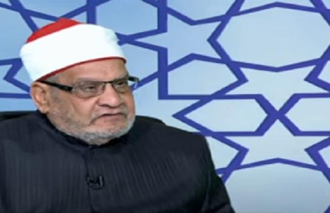 أحمد كريمة إجبار الزوجة على المعاشرة  حرام  في الشريعة الإسلامية