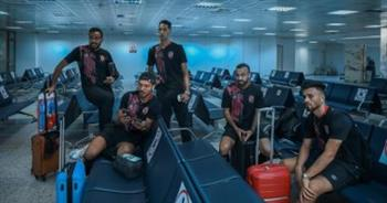 بعثة الأهلي تعود للقاهرة بعد الفوز في ذهاب نصف نهائي دوري أبطال إفريقيا