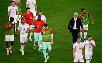 موعد مباراة سويسرا وتركيا اليوم الأحد في يورو 2020 والقناة الناقلة