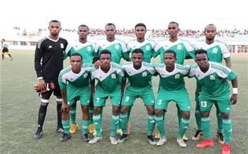 منتخب جيبوتي يصل الدوحة لمواجهة لبنان في تصفيات كأس العرب 2021