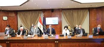العناني: مشروع التحول الرقمي جاء انطلاقًا من إستراتيجية وزارة السياحة لتحقيق أهداف التنمية المستدامة