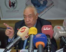 «كمال الأجسام» يحرر بلاغًا رسميًا للنائب العام ضد الاتحاد الوهمي