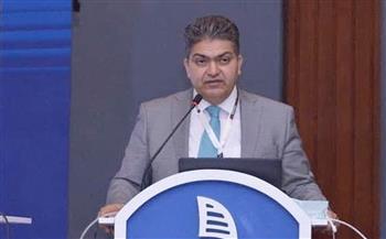 عميد طب طنطا يشارك في المؤتمر الدولي الثالث لجراحات العدسات | صور