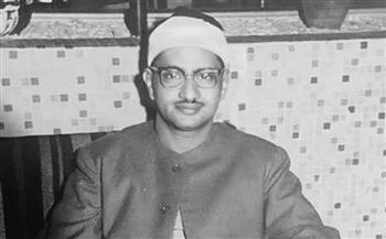 52 عامًا على وفاة الصوت الباكي .. محمد صديق المنشاوي