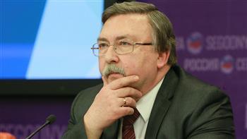 ممثل روسيا: الجولة القادمة من المفاوضات النووية الإيرانية «يفترض أن تكون الأخيرة»