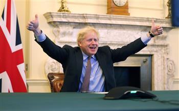 خلاف بين جونسون ووزير الخزانة البريطاني بشأن خطط الإنفاق