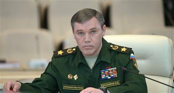 رئيس الأركان الروسي يتوقع تطورًا للعلاقات مع الولايات المتحدة عقب قمة جنيف