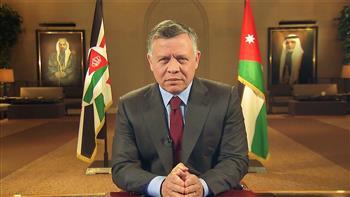 ملك-الأردن-يعزي-الرئيس-السيسي-في-وفاة-المشير-طنطاوي