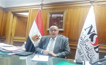 نائب رئيس مجلس إدارة بنك ناصر: نسعى لترسيخ ثقافة الادخار والتمكين الاقتصادي للفئات الأولى بالرعاية| حوار