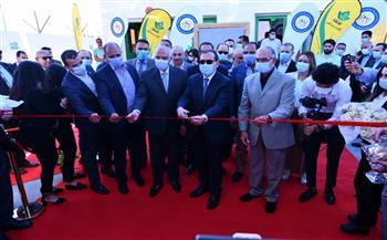 رئيس شركة كارجاس: محطة التموين الجديدة بطاقة تشغيلية 1800 متر مكعب غاز في الساعة
