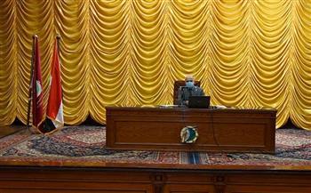 الموافقة على قيد وتسجيل 36 رسالة بحثية بجامعة الفيوم| صور