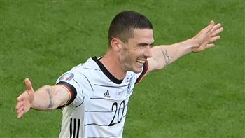 برشلونة يريد التعاقد مع الألماني المتألق روبن جوسينس