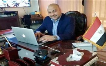 خبير: مشروعات الرئيس السيسي دعمت صناعة المواد الخام للبلاستيك والدهانات في مصر