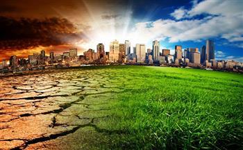 أبو الغيط: شواطئ الدلتا قد تتعرض للتآكل بسبب تغيرات المناخ|فيديو