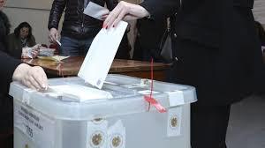 حزب كوتشاريان يعترض على نتائج فوز شينيان بالانتخابات التشريعية في أرمينيا