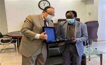 وزير الاستثمار السوداني: دعم مصر لنا يؤسس لبناء علاقات استثمارية كبيرة ومتشعبة بين البلدين