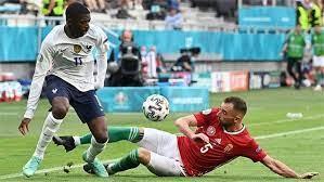 إصابة الفرنسي ديمبيلي تبعده عن يورو 2020