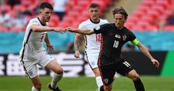 إنجلترا والتشيك للتأهل.. وكرواتيا أمام شبح الخروج في المجموعة الرابعة