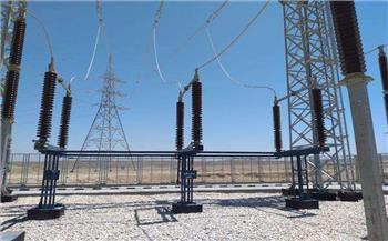 1.5 مليار جنيه لتطوير شبكات توزيع الكهرباء بقطاع أسوان خلال 7 سنوات