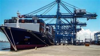 تصدير 31 ألف طن فوسفات إلى الهند من ميناء سفاجا