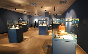 «السياحة» تجري استطلاعًا للرأي حول القطع الأثرية المقرر عرضها خلال شهر يونيو