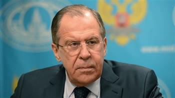 وزير الخارجية الروسي:منظمة الأمن في أوروبا تملك إمكانات كمنصة للحوار حول المشاكل المشتركة