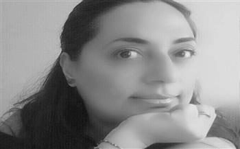 """السورية مها حسن لـ""""بوابة الأهرام"""": فكرة """"قريناتي"""" راودتني من 10 سنوات"""