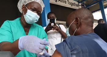 جونز هوبكنز: أكثر من 31 مليون شخص تلقوا لقاح كورونا في إفريقيا