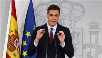 رئيس-الوزراء-الإسباني-يؤجل-رحلته-إلى-نيويورك-ويتوجه-إلى-جزر-الكناري-لمتابعة-انفجار-بركان-لا-بالما