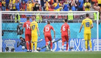 تشكيل مواجهة منتخبي أوكرانيا والنمسا بـ«يورو 2020»