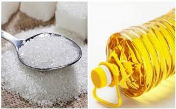 أسعار الزيت والسكر والمكرونة اليوم الإثنين 21 يونيو 2021