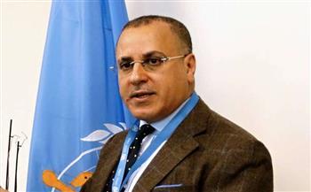 الكويت تؤكد مسئولية النظام الدولي عن التكافل لمواجهة الجائحة